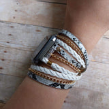 Apple Watch Wrap Bands - Oh, Darlin'