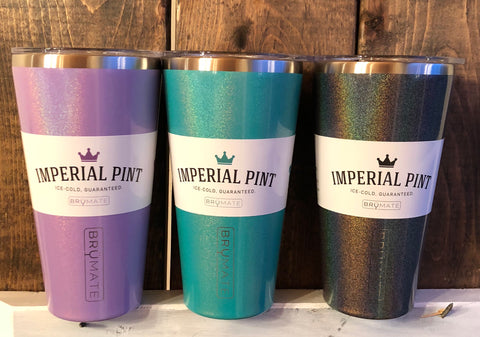 Imperial Pint By Brumate - Oh, Darlin'