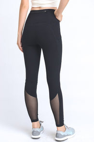 Nia Workout Leggings - Oh, Darlin'