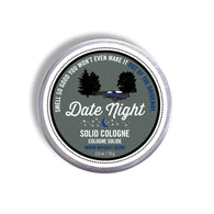 Date Night Solid Cologne - Oh, Darlin'