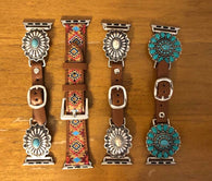 Adjustable Apple Watch Bands - Oh, Darlin'