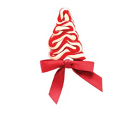 Candy Cane Peppermint Tree Lollipop - Oh, Darlin'