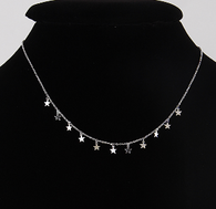 Stars in Your Eyes Necklace - Oh, Darlin'