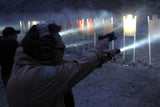Warrior Ranch Concealed/Open Carry Night Fire