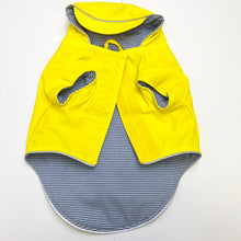 Load image into Gallery viewer, Canada Pooch - Torrential Tracker Jacket (Yellow)