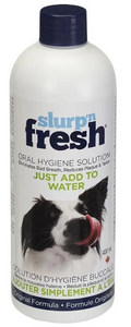 Slurp'N Fresh - Oral Hygiene Solution