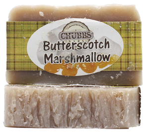 Chubbs Single Bar - Butterscotch Marshmallow - Chubbs Bars, By-the-pound - pet shampoo, Chubbs Bars Company - Chubbs Bars Company, Woofur Natural Pet Products - Chubbs Bars Canada