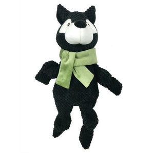 FouFit - Woodland Knotted Skunk Toy - Chubbs Bars, Toys - pet shampoo, Woofur - Chubbs Bars Company, Woofur Natural Pet Products - Chubbs Bars Canada