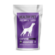 Load image into Gallery viewer, CANINE MATRIX - HEALTHY PET - Chubbs Bars, Supplements - pet shampoo, Woofur - Chubbs Bars Company, Woofur Natural Pet Products - Chubbs Bars Canada
