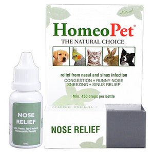 HomeoPet - Nose & Sinus Relief - Chubbs Bars, Natural Remedies - pet shampoo, Woofur Natural Pet Products - Chubbs Bars Company, Woofur Natural Pet Products - Chubbs Bars Canada