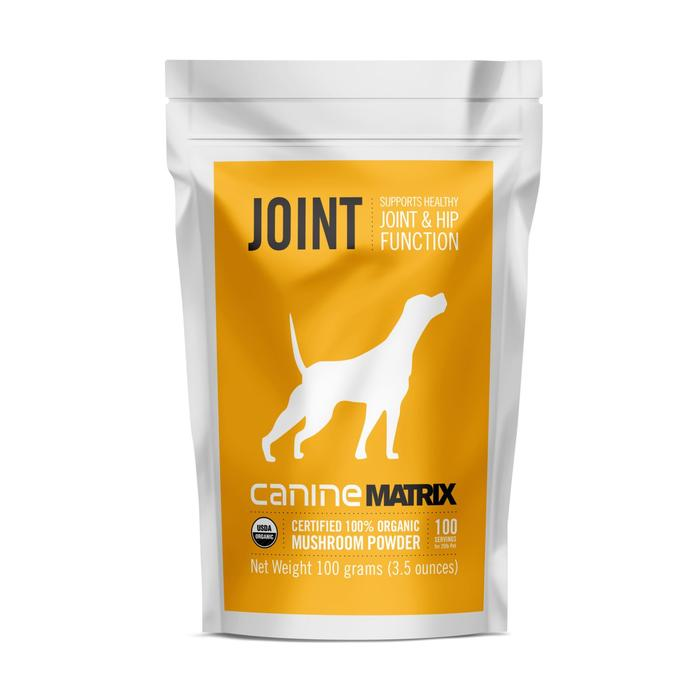 CANINE MATRIX - JOINT - Chubbs Bars, Supplements - pet shampoo, Woofur - Chubbs Bars Company, Woofur Natural Pet Products - Chubbs Bars Canada