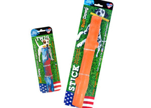 RuffDawg - Stick Toy - Woofur Natural Pet Products