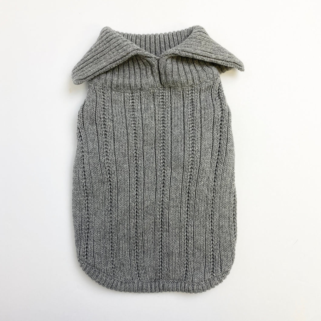 LWD - Sweater (Grey)