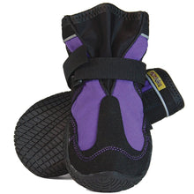 Load image into Gallery viewer, Muttluks - Purple Boots - Chubbs Bars, Toys - pet shampoo, Woofur - Chubbs Bars Company, Woofur Natural Pet Products - Chubbs Bars Canada