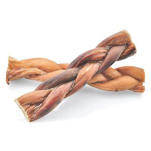 Nature's Own Chews - Bully Stick Braid