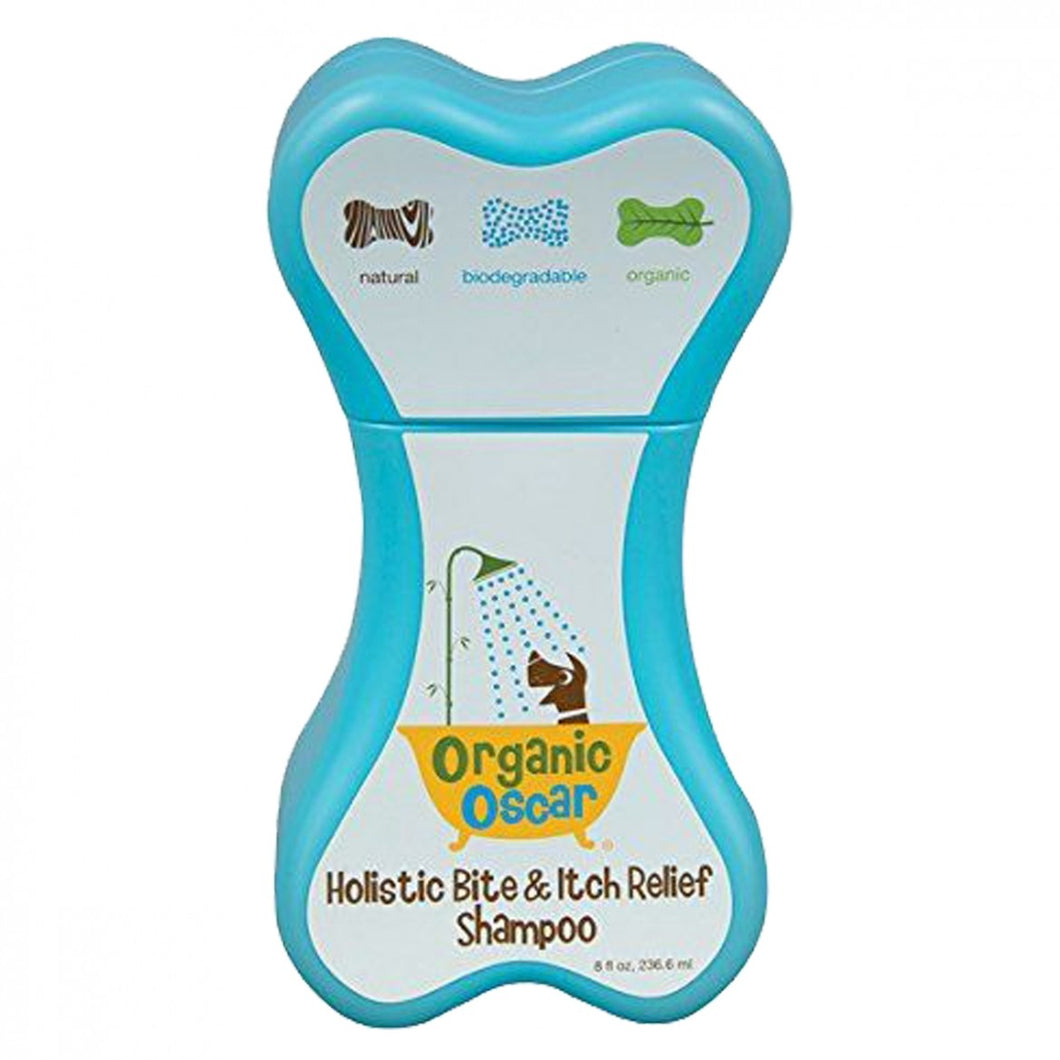 Organic Oscar - Holistic Bite & Itch Relief Shampoo - Chubbs Bars, Grooming Accessories - pet shampoo, Woofur - Chubbs Bars Company, Woofur Natural Pet Products - Chubbs Bars Canada