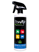 Load image into Gallery viewer, PowAir - Urine & Odor Spray - Chubbs Bars, Supplements - pet shampoo, Woofur - Chubbs Bars Company, Woofur Natural Pet Products - Chubbs Bars Canada