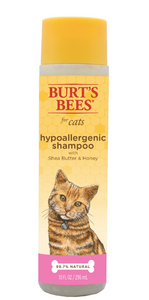 Burt's Bees - Hypoallergenic Cat Shampoo - Chubbs Bars, Toys - pet shampoo, Woofur - Chubbs Bars Company, Woofur Natural Pet Products - Chubbs Bars Canada