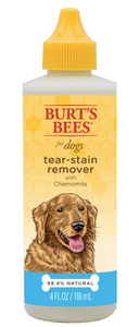 Burt's Bees - Tear Stain Remover - Chubbs Bars, Toys - pet shampoo, Woofur - Chubbs Bars Company, Woofur Natural Pet Products - Chubbs Bars Canada
