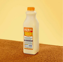 Load image into Gallery viewer, Primal Frozen - Goat Milk+ (Flavored) - 32 oz