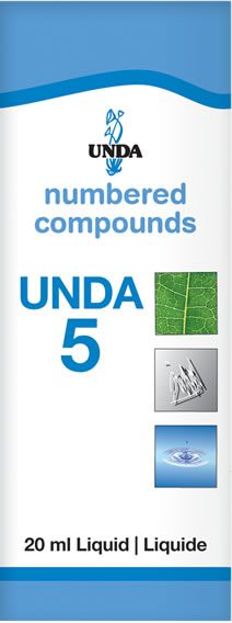 UNDA Numbered Compounds - #5 - Chubbs Bars,  - pet shampoo, Woofur Natural Pet Products - Chubbs Bars Company, Woofur Natural Pet Products - Chubbs Bars Canada