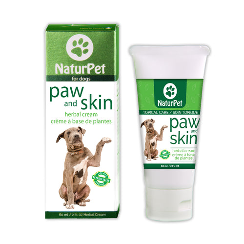 NaturPet - Paw & Skin - Chubbs Bars, Supplements - pet shampoo, Woofur - Chubbs Bars Company, Woofur Natural Pet Products - Chubbs Bars Canada