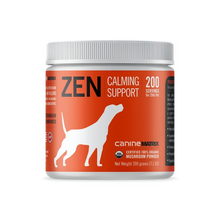 Load image into Gallery viewer, CANINE MATRIX - ZEN - Chubbs Bars, Supplements - pet shampoo, Woofur - Chubbs Bars Company, Woofur Natural Pet Products - Chubbs Bars Canada