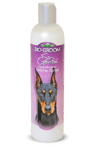 Bio-Groom - So Gentle Conditioner - Chubbs Bars, Toys - pet shampoo, Woofur - Chubbs Bars Company, Woofur Natural Pet Products - Chubbs Bars Canada