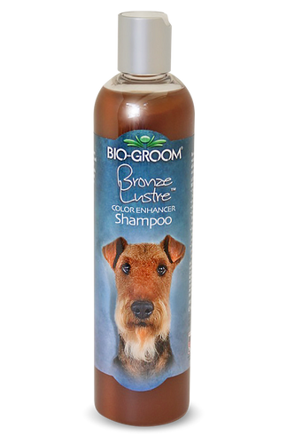 Bio-Groom - Bronze Lustre Shampoo - Chubbs Bars, Toys - pet shampoo, Woofur - Chubbs Bars Company, Woofur Natural Pet Products - Chubbs Bars Canada