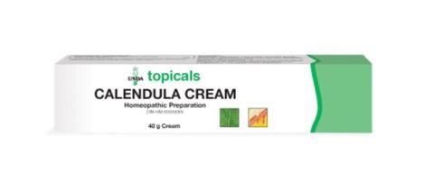 UNDA Calendula Cream Topicals - 40g - Chubbs Bars,  - pet shampoo, Woofur Natural Pet Products - Chubbs Bars Company, Woofur Natural Pet Products - Chubbs Bars Canada