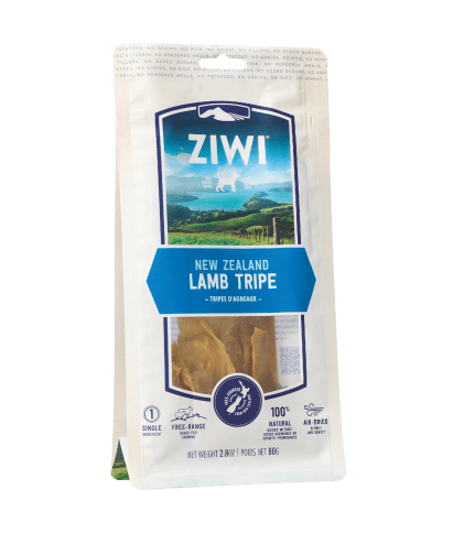 Ziwi - Lamb Tripe Dog Chews Treats - Chubbs Bars, Treats - pet shampoo, Woofur - Chubbs Bars Company, Woofur Natural Pet Products - Chubbs Bars Canada