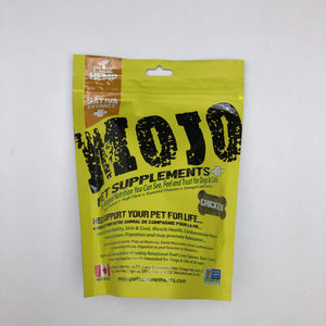 Mojo Chicken Treats - 192g