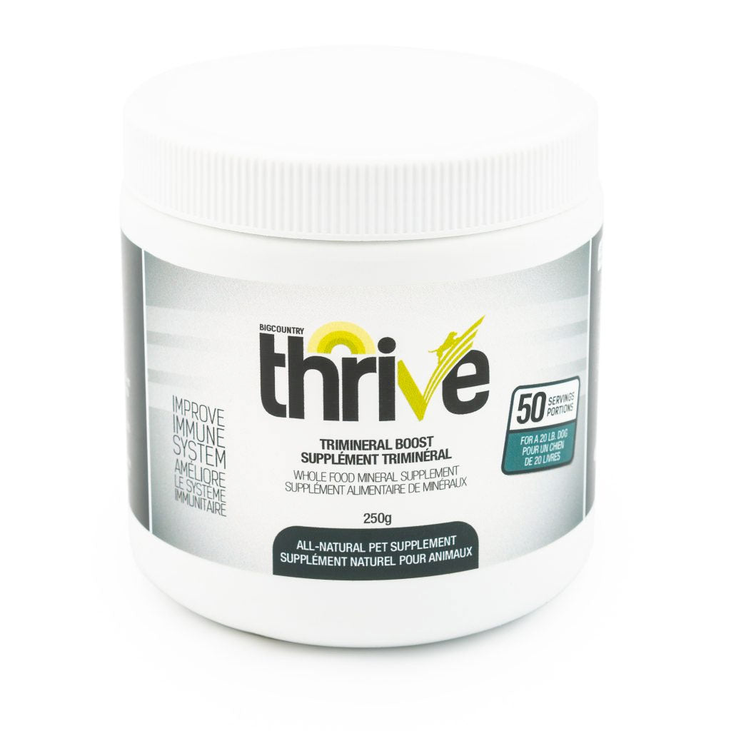 THRIVE - TRIMINERAL BOOST