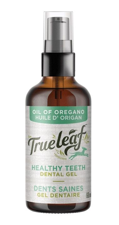 True Leaf - Oregano Toothpaste - Chubbs Bars, Supplements - pet shampoo, Woofur - Chubbs Bars Company, Woofur Natural Pet Products - Chubbs Bars Canada