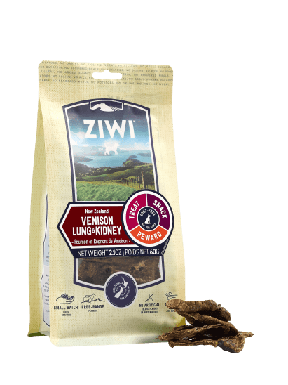 Ziwi - Lung & Kidney Chews Treats - Chubbs Bars, Treats - pet shampoo, Woofur - Chubbs Bars Company, Woofur Natural Pet Products - Chubbs Bars Canada