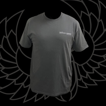Cool Grey Paint Can T-Shirt
