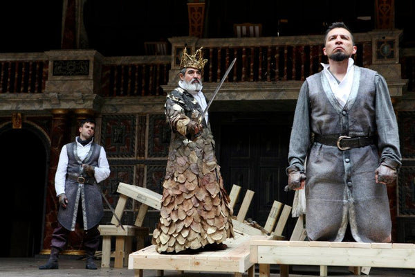 """Henry IV Part One"" VERA DE NERO collaborates with Broadway Shows"