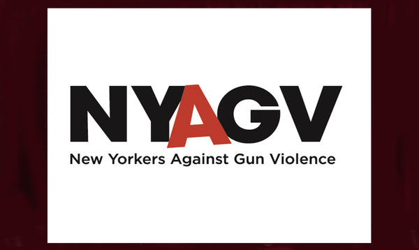 NYAGV Fundraising Event