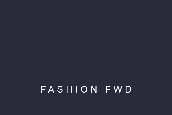 VDN Attends NYC Fashion FWD Event