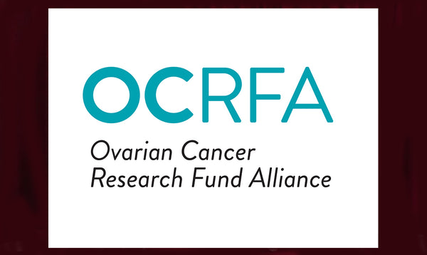 "Ovarian Cancer Research Fund Alliance's ""Super Saturday"""
