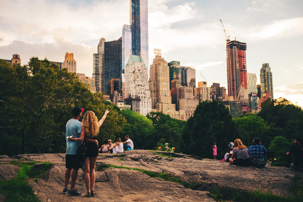 What's Happening in NYC: August