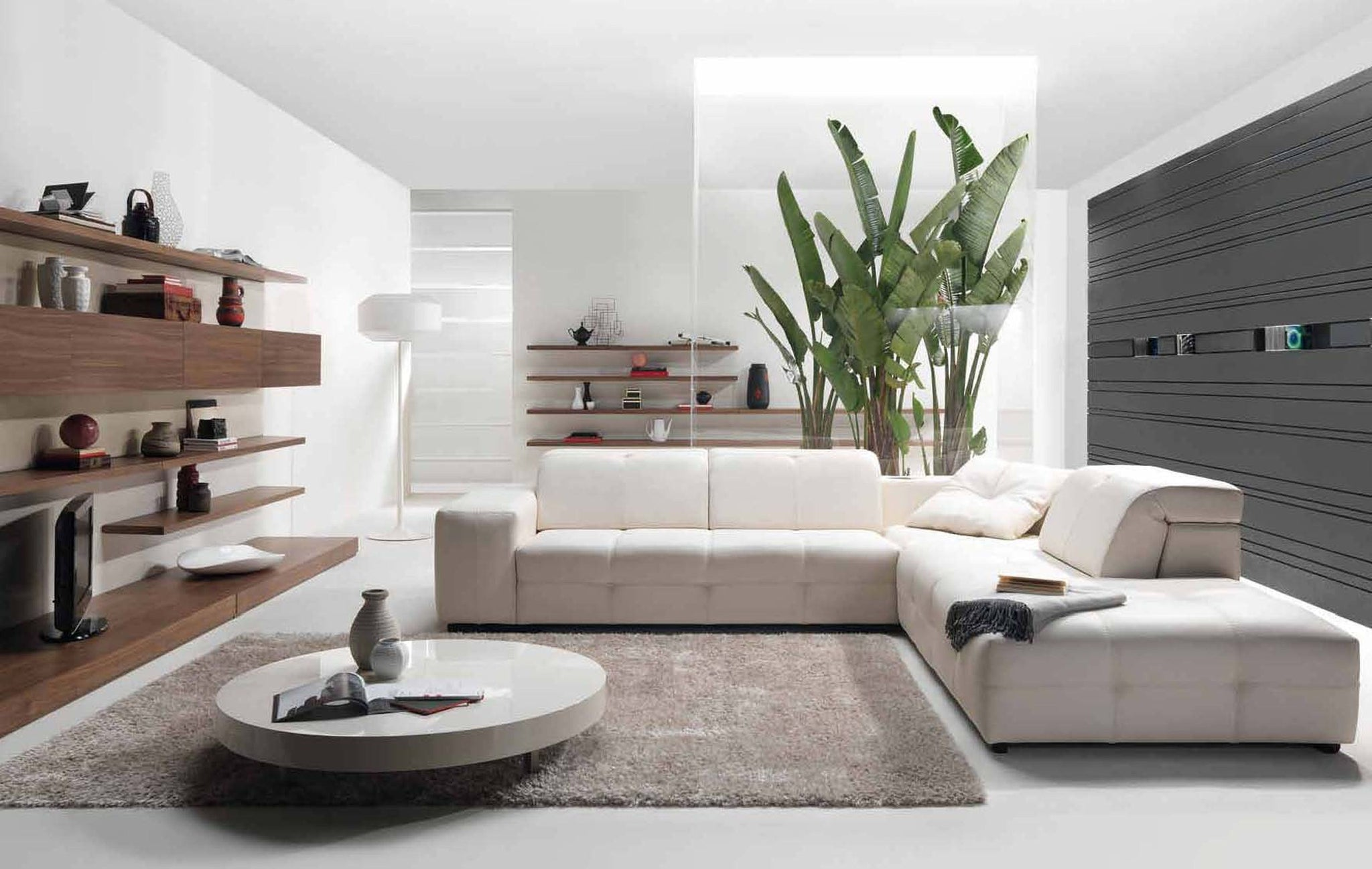 5-MODERN HOME DECOR IDEAS | VERA DE NERO