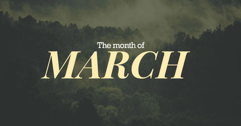 What's happening in NYC: March