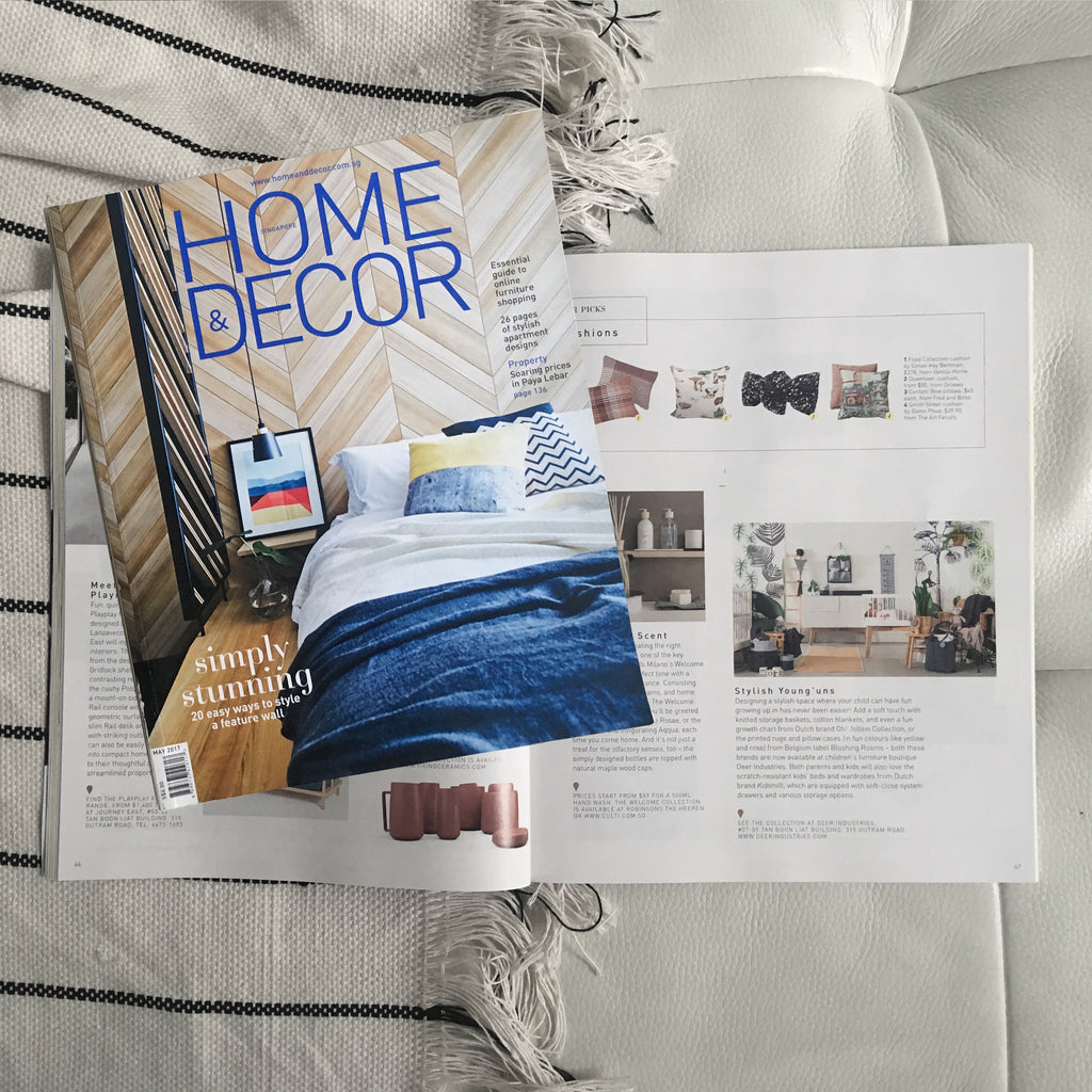 News // Home & Decor Magazine