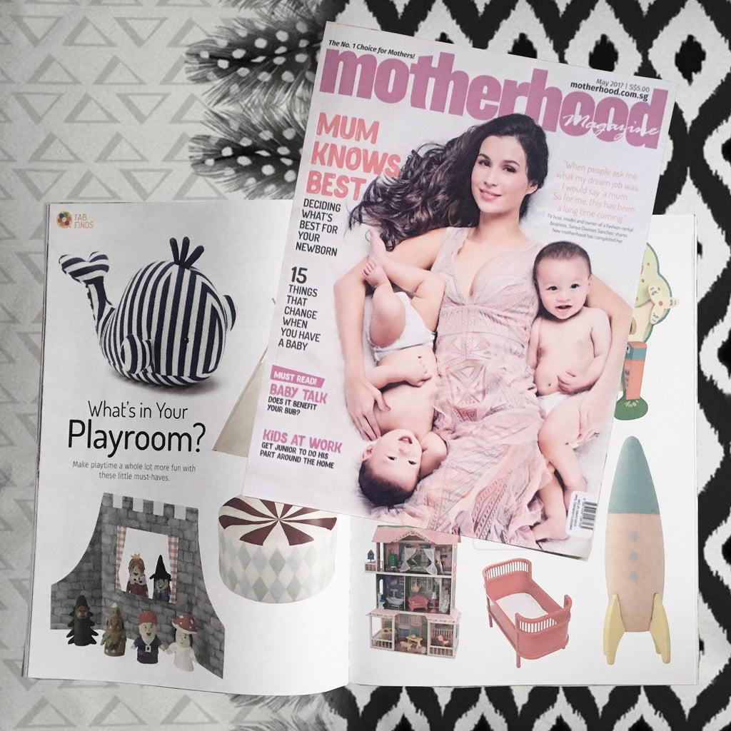 News // Motherhood Magazine