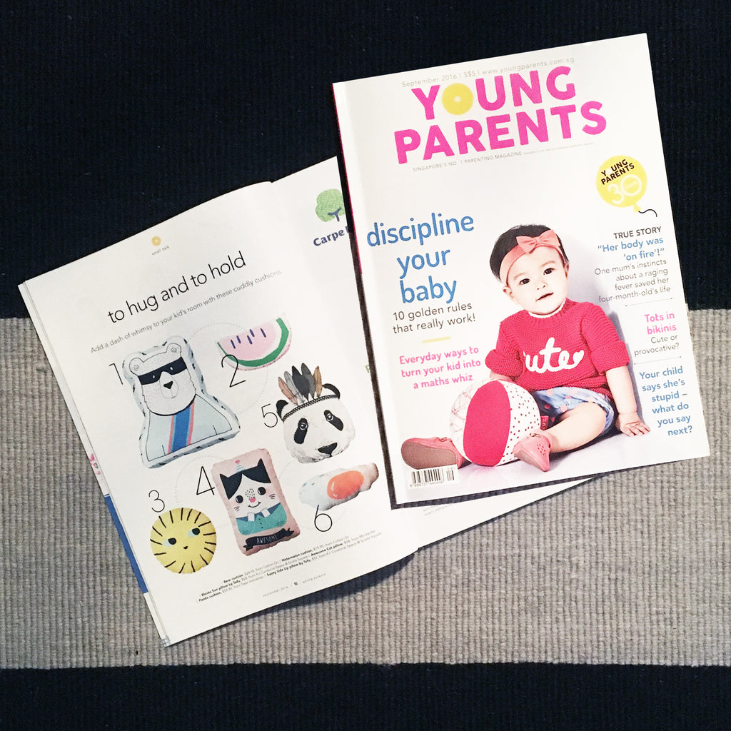 News // Young Parents