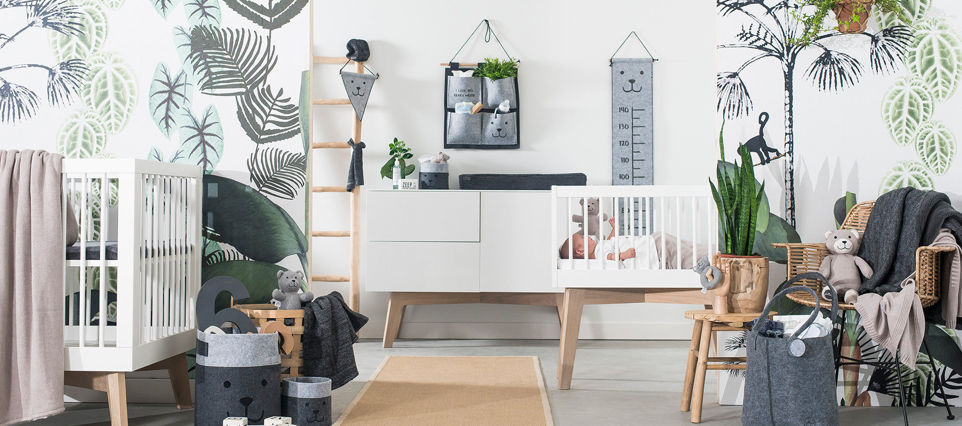 Deer Industries Children's Furniture Singapore