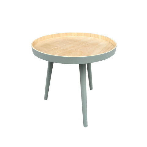 Side Table Green