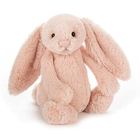 Jellycat Soft Toy Bashful Bunny Blush