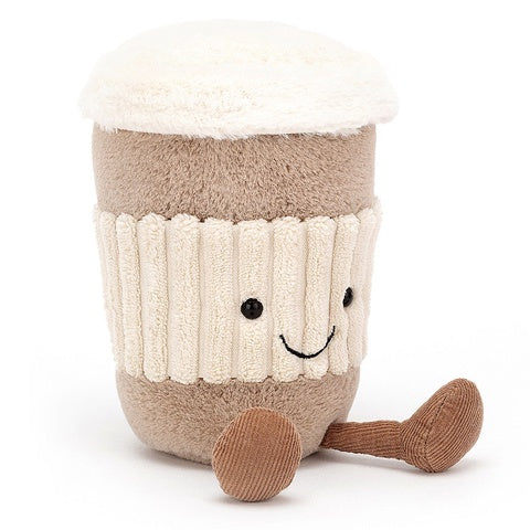Jellycat Soft Toy Amuseable Coffee-To-Go